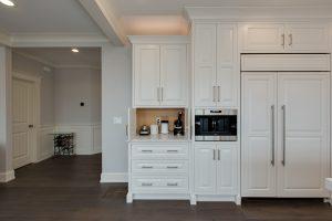 Door Style: Chesapeake Inset