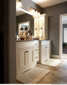 Door Style: Savannah Inset