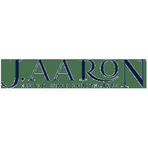 J Aaron Logo